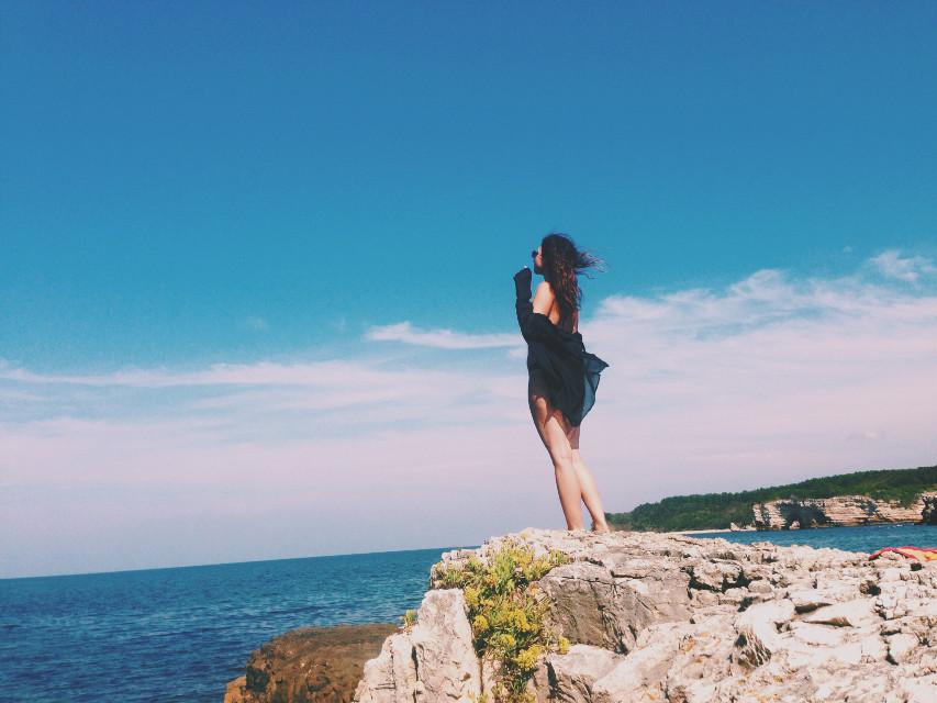 #FreeToEdit #interesting #beach #beautiful #summer