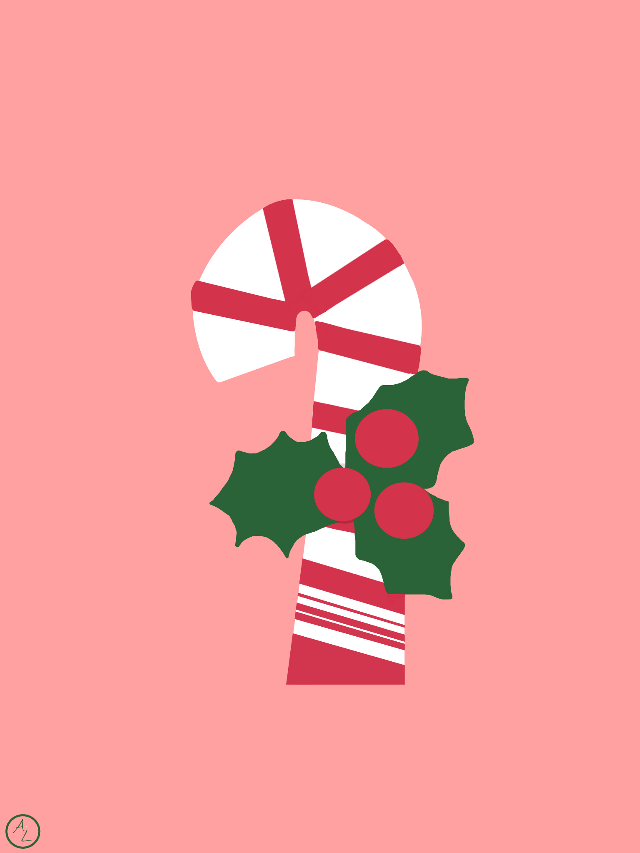 Hi guys! :D Xmas is coming!  How about a  #FreeToEdit holiday pic to feel in the mood?  Have fun remixing it!!!   #candycane  #candy  #candyminimal  #minimal  #drawing  #digitaldrawing  #drawingonsmartphone  #holiday  #holidays  #christmas  #xmas  #colorful