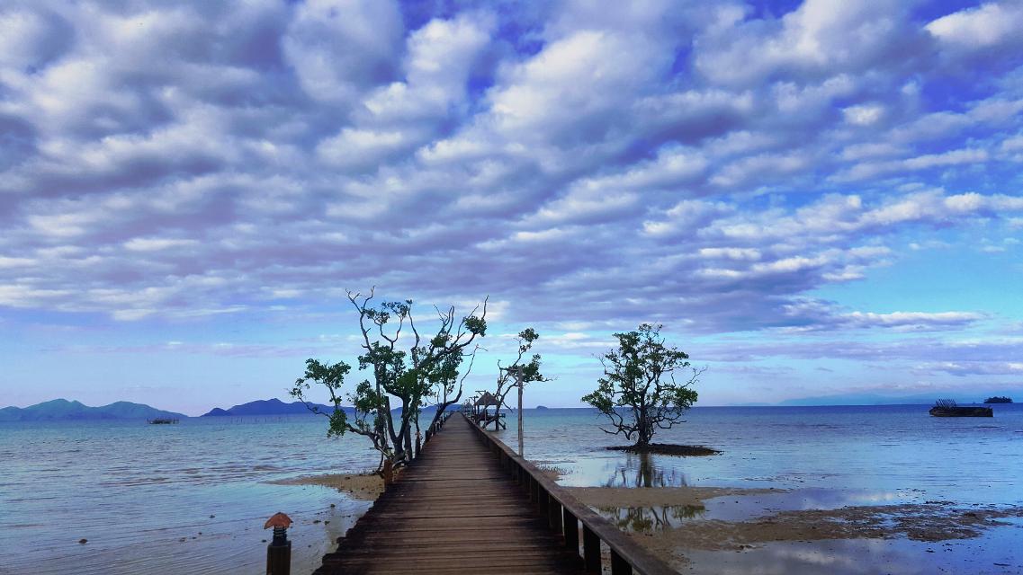 #beach #nature #summer #travel #Koh Mak