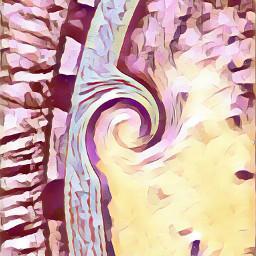 different uniqe rosequartz swirl