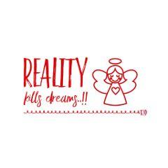 quotemadebyrid originalcontent mythoughts quotesandsaying reality