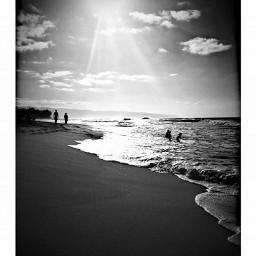 hawaii blackandwhite wanderlustwednesday oldphoto