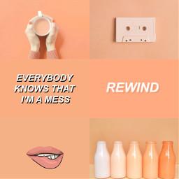 freetoedit orange aesthetic lightorange