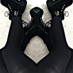 scenegirl platformshoes