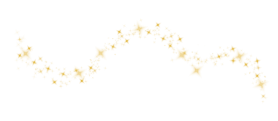 gold stars freetoedit