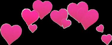 heart pink coração freetoedit cora