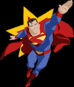 ftestickers superhero superman dc comics