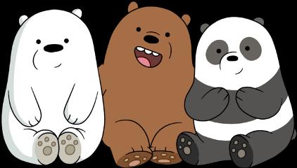 osos escandalosos freetoedit