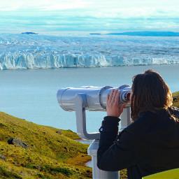 freetoedit greenland kangerlussuaq travel binocular